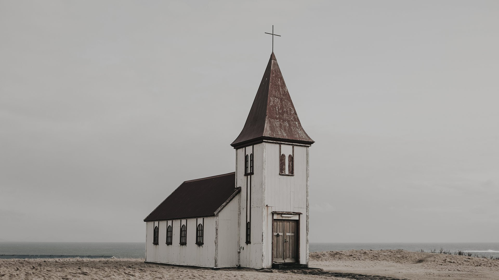 How the Church Can Get Along (Part 2)