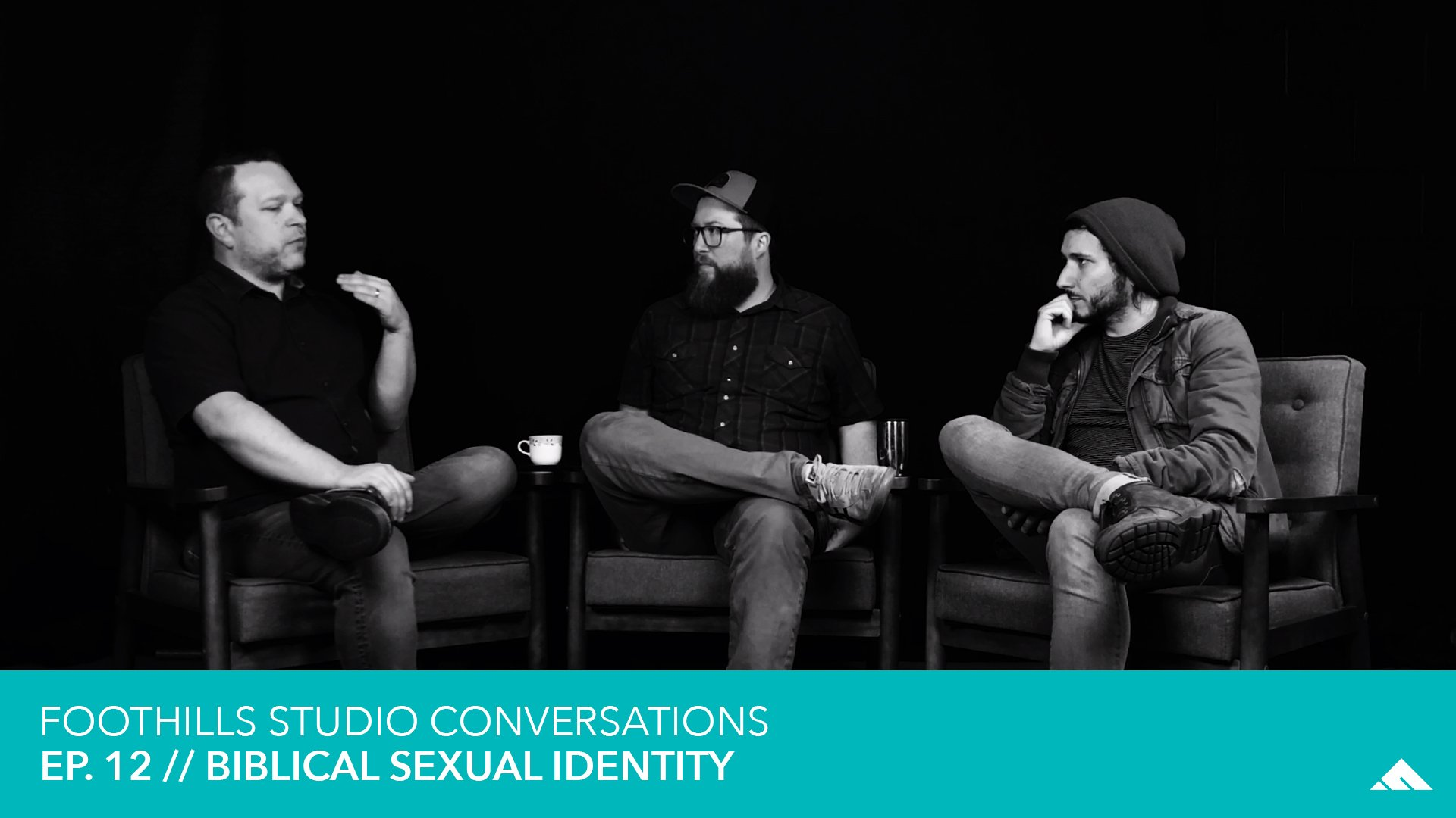 Ep. 12 // Biblical Sexual Identity Extended