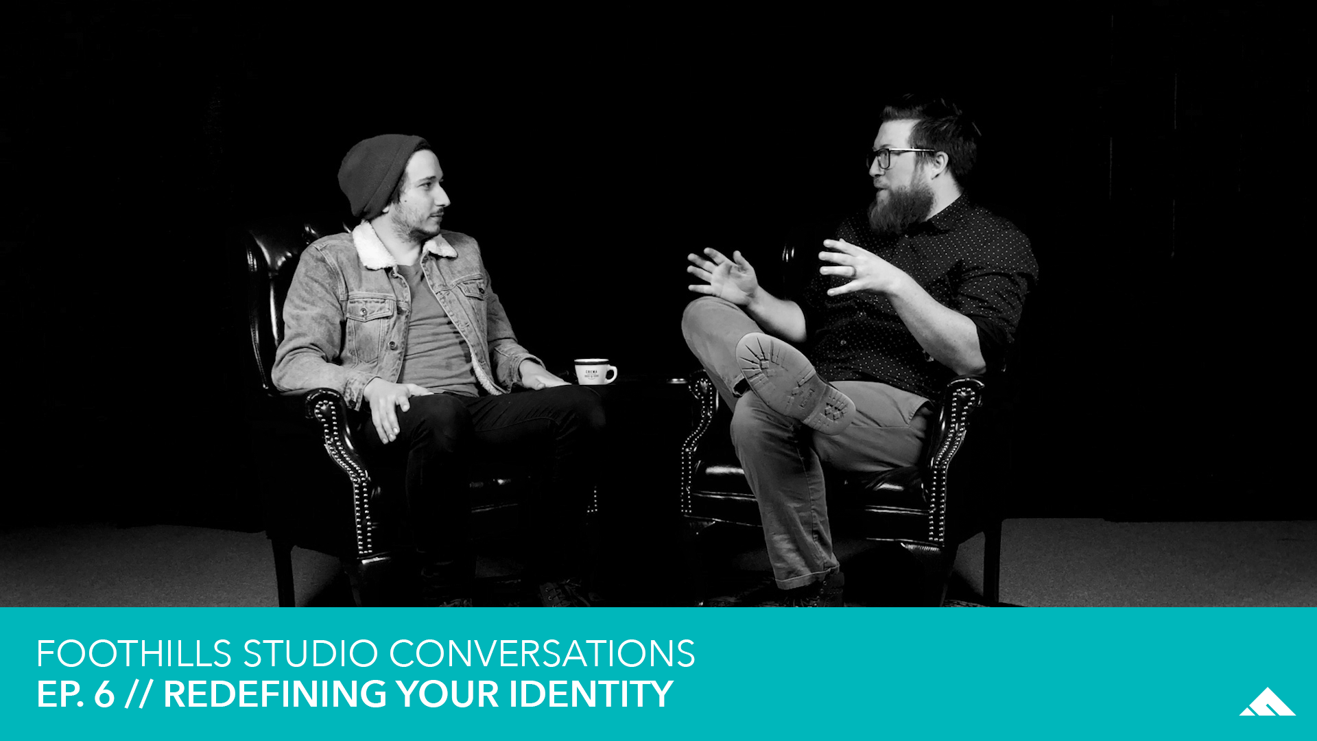 Ep 6. // Redefining Your Identity