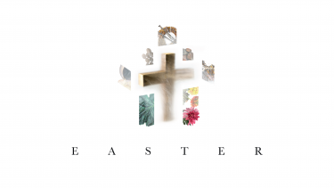 9:30AM // Easter (Qualified by Grace)