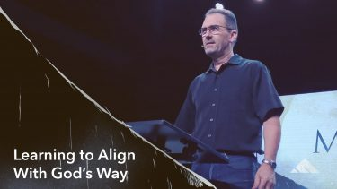 Learning to Align with God's Way